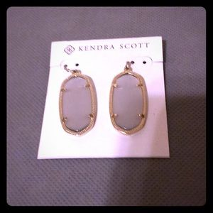 Kendra Scott Medium-Size Earrings